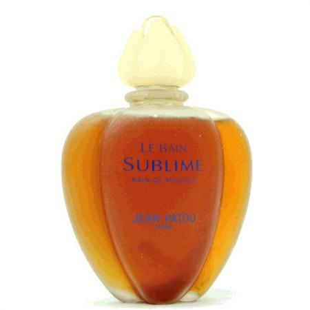 Jean Patou Le Bain Sublime 50ml, Pena do kúpeľa (W)