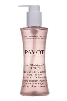 PAYOT Cleansing Micellar Fresh Water Les Démaquillantes 200ml, Micelárna voda