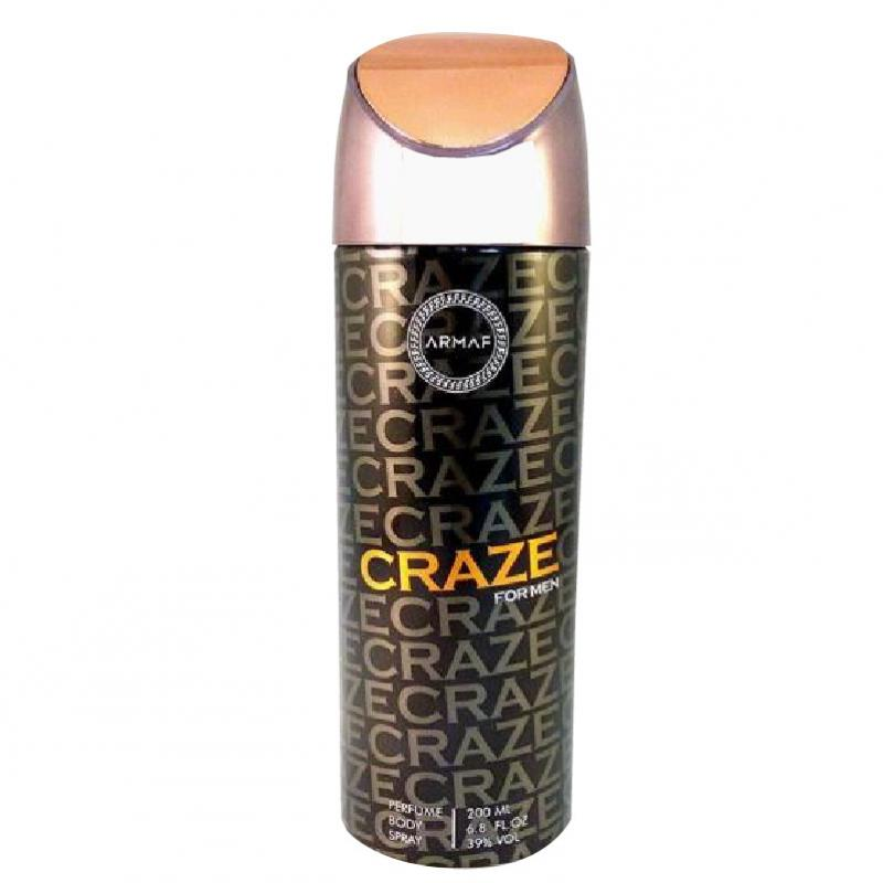 Armaf Craze Man 200ml, Dezodorant (M)