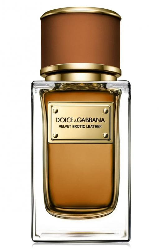 Dolce&Gabbana Velvet Exotic Leather 150ml, Parfumovaná voda (M)