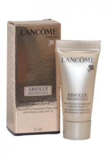 Lancome Advanced Replenishing Absolue Precious Cells 5ml, Denný pleťový krém (W)