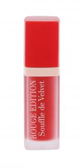 BOURJOIS Paris Souffle de Velvet Rouge Edition 02 Coquelic´oh! 7.7ml, Rúž