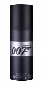 James Bond 007 150ml, Dezodorant (M)