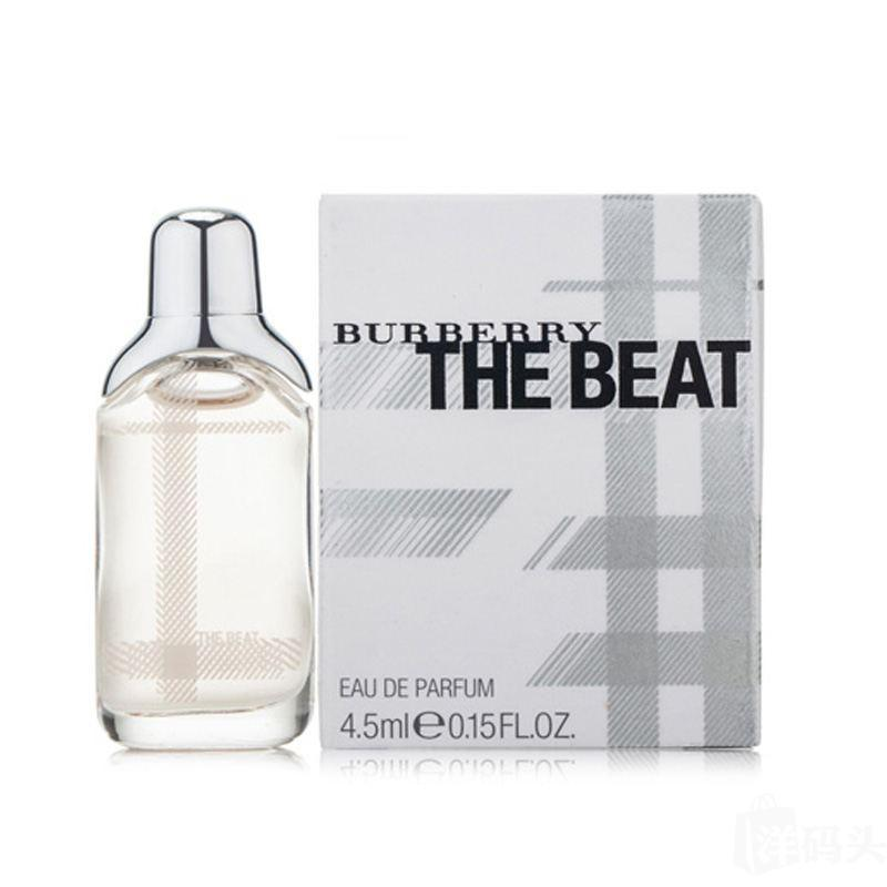 Burberry The Beat 4.5ml, Toaletná voda