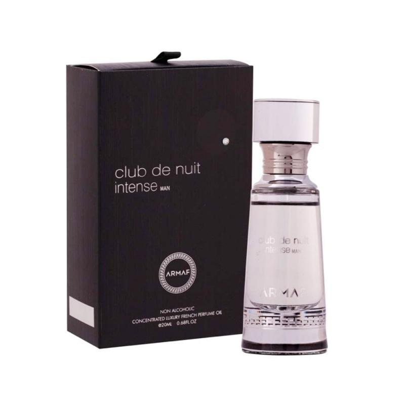 Armaf Club de Nuit Intense Man 20ml, Parfumovaný olej (M)