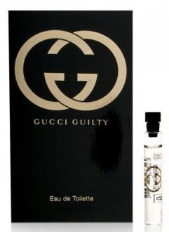 Gucci Guilty For Women 1.5ml, Toaletná voda (W)