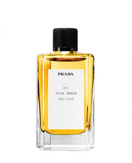 "Prada Exclusive Collection No.3 ""Cuir Ambre"" 30ml, Parfum (W)"