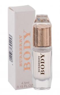 Burberry Body 4.5ml, Parfumovaná voda (W)