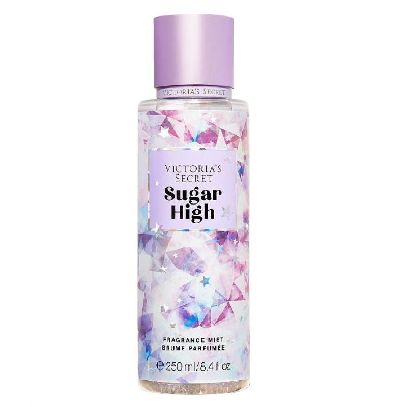 Victoria´s Secret Sugar High Mist 250ml, Telový sprej (W)