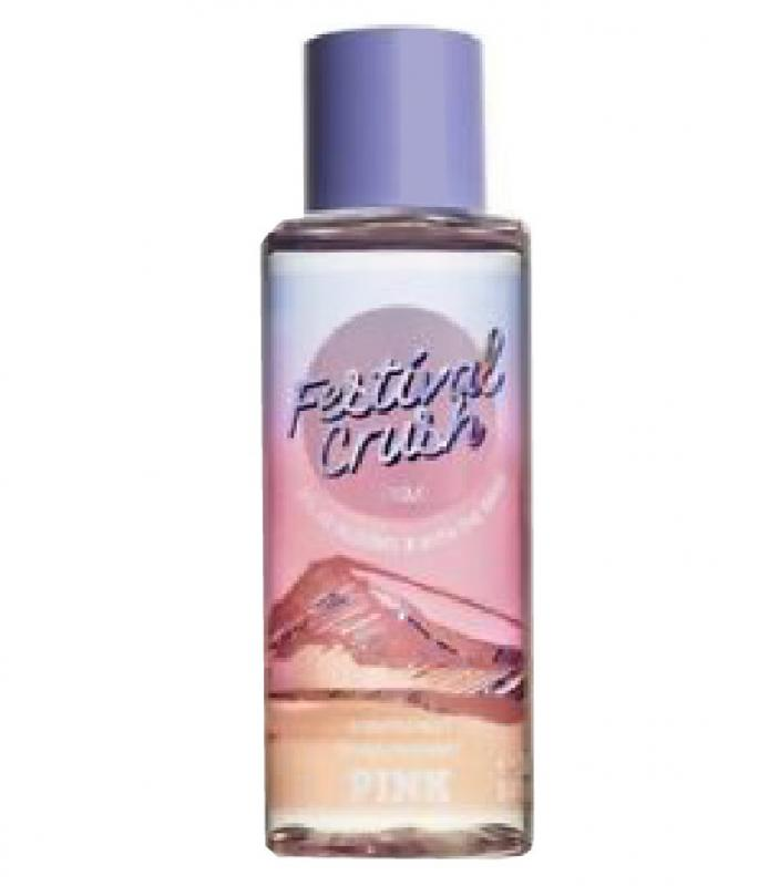 Victoria´s Secret Festiva Crush 250ml, Telový sprej (W)