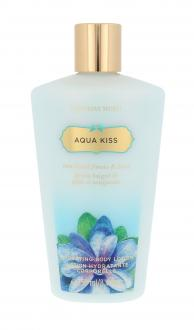 Victoria´s Secret Aqua Kiss 250ml, Telové mlieko (W)