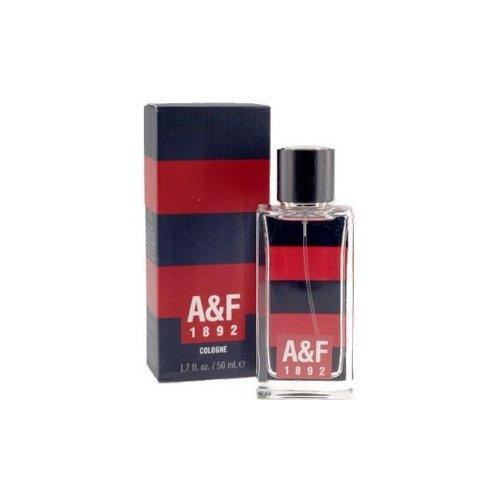 Abercrombie & Fitch 1892 Red 50ml, Kolínska voda (M)