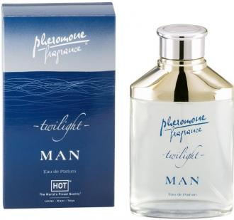 HOT Man Pheromone Twilight Parfum 50ml - pánske feromóny (M)
