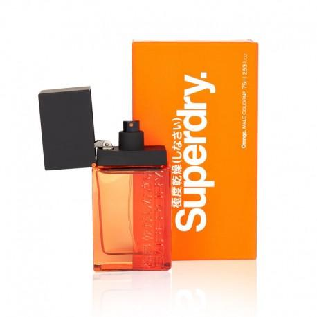Superdry Orange 75ml - Tester, Kolínska voda